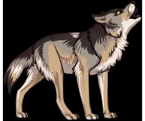 BSKgame.com Wolf